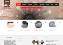 kurumsal web Tasarımı