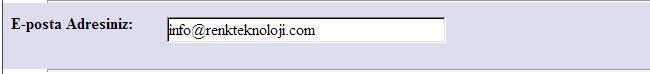 dmoz-e-posta